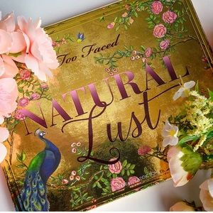 Too Faced • Natural Lust Palette